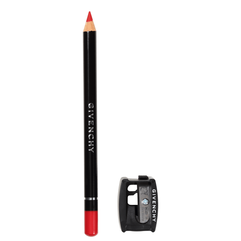 Givenchy Lip Liner Nº06 Carmin Scarpin - Delineador Labial 3,4g