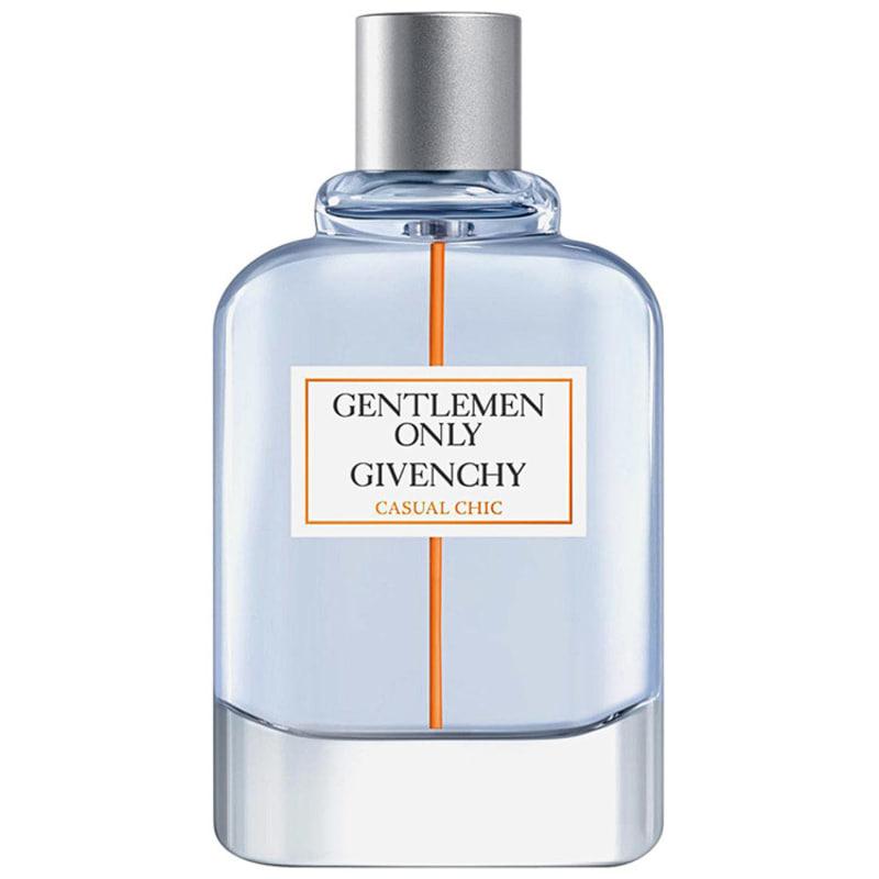 Gentlemen Only Casual Chic Givenchy Eau de Toilette - Perfume Masculino 100ml