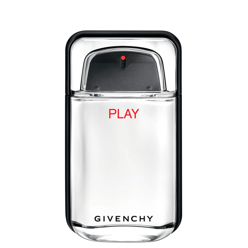Play Givenchy Eau de Toilette - Perfume Masculino 50ml