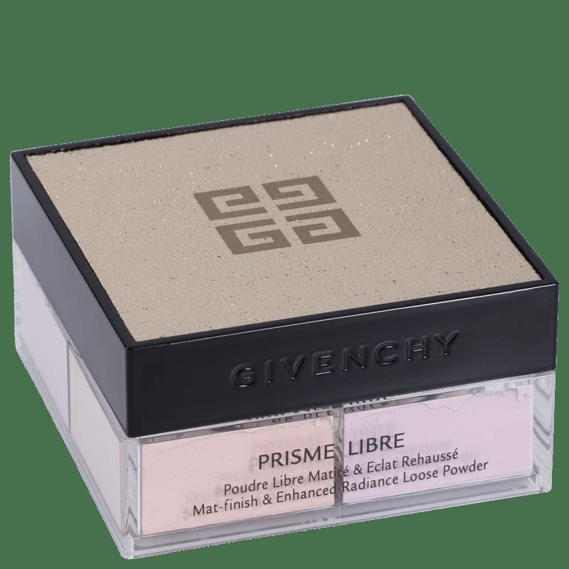 Givenchy Prisme Libre Audace De l'Or 8 Edição Especial - Pó Solto 12g
