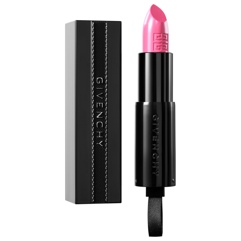 Givenchy Rouge Interdit N°21 Rose Neon - Batom 3,4g