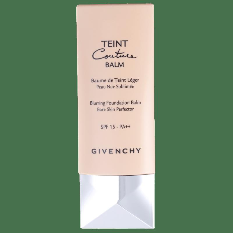 Givenchy Teint Coture Balm FPS 15 04 Nude Beige - Base Líquida 30ml