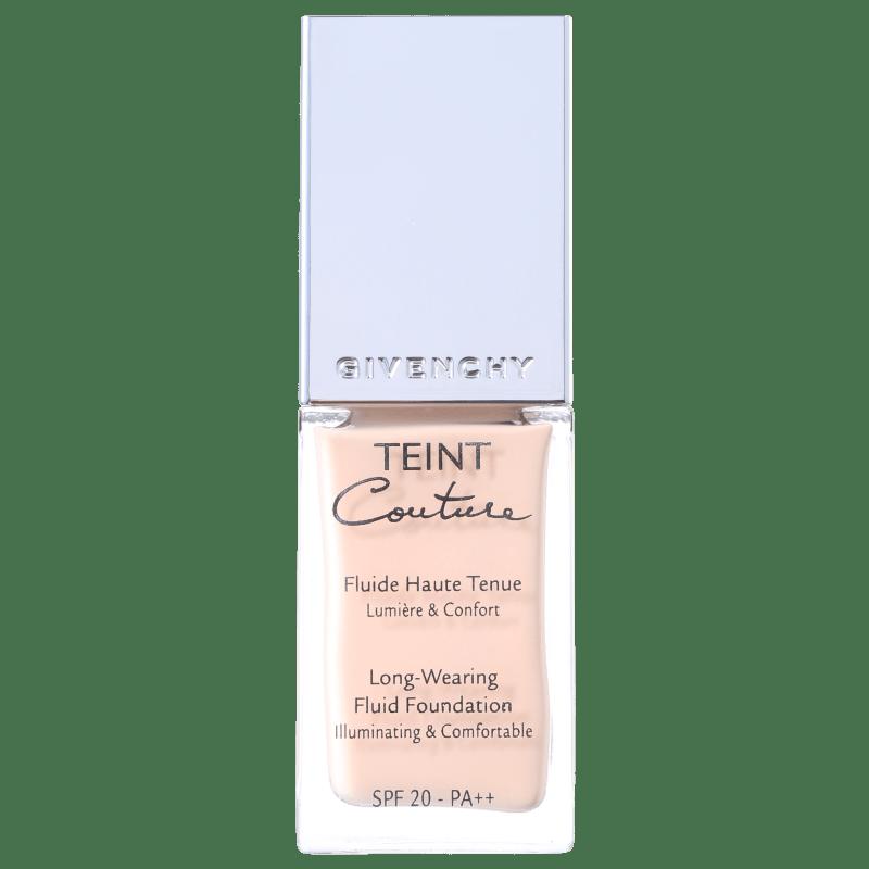 Givenchy Teint Couture Fluid Foundation FPS 20 Porcelaine 1 - Base Líquida 25ml