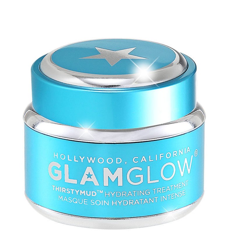 GlamGlow Thirstymud Hydrating Treatment – Máscara Hidratante 50g