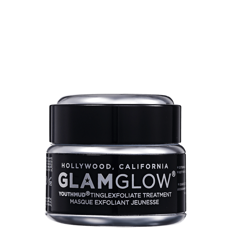 GlamGlow Youthmud - Máscara Esfoliante 50g