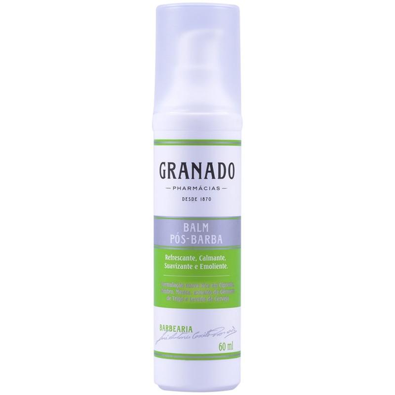 Granado Barbearia Balm - Bálsamo Pós-Barba 60ml