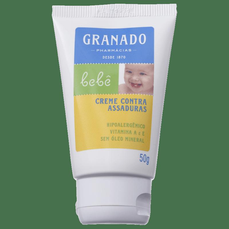 Granado Bebê - Creme para Assaduras 50g