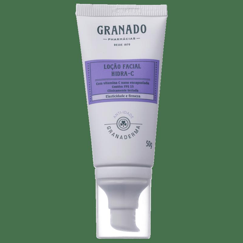 Granado Granaderma Hidra-C - Loção Anti-Idade 50g