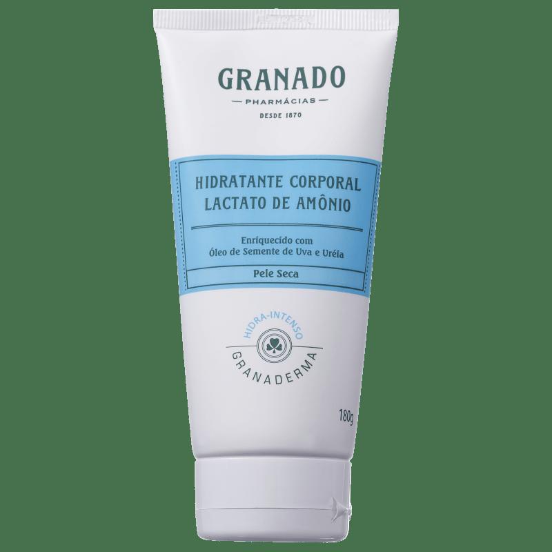 Granado Granaderma Lactato de Amônio - Creme Hidratante Corporal 180g
