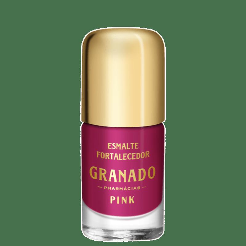 Granado Pink Bailarinas Fortalecedor Darcey - Esmalte Cremoso 10ml