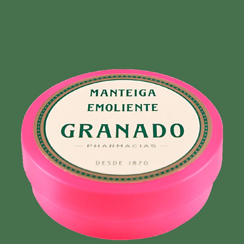 Granado Pink Emoliente - Manteiga Hidratante 60g