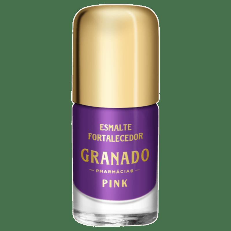 Granado Pink Fortalecedor Emily - Esmalte 10ml