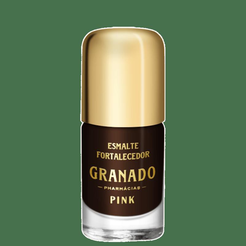 Granado Pink Fortalecedor Nina - Esmalte Cremoso 10ml