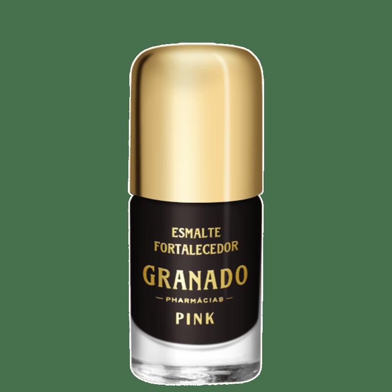 Granado Pink Fortalecedor Sylvia - Esmalte Cremoso 10ml