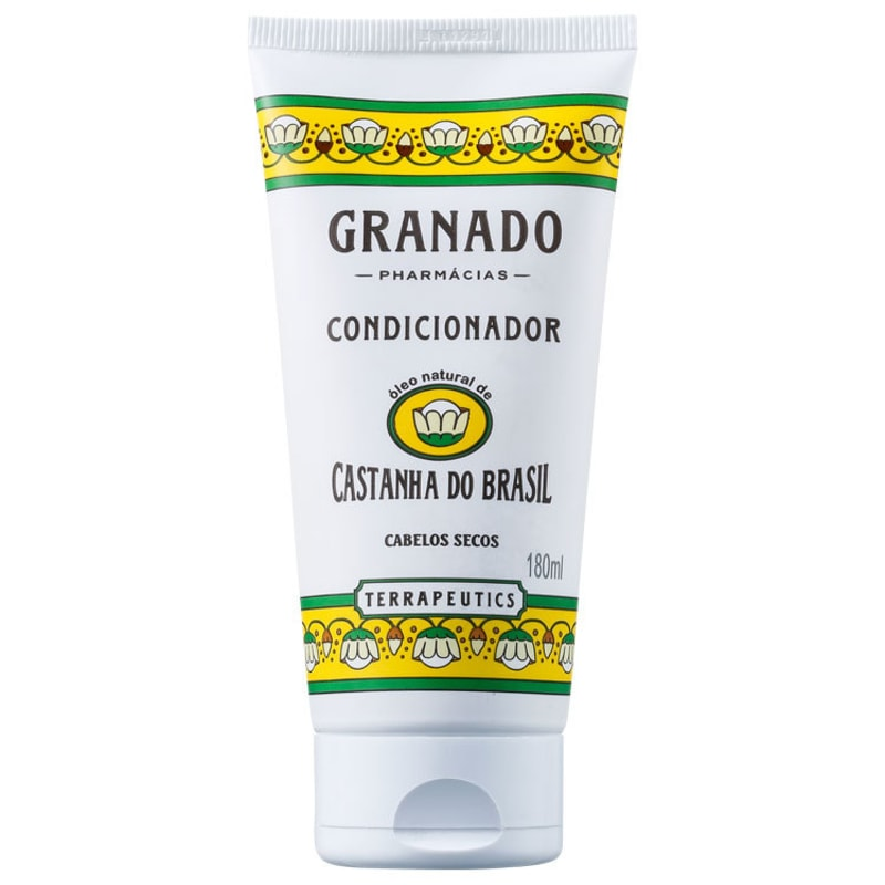 Granado Terrapeutics Castanha do Brasil - Condicionador 180ml