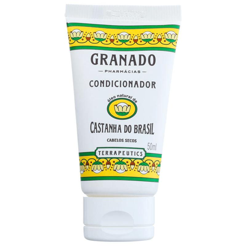 Granado Terrapeutics Castanha do Brasil - Condicionador 50ml