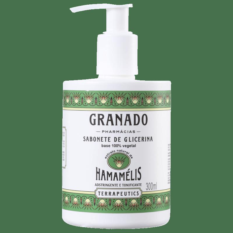 Granado Terrapeutics Hamamélis de Glicerina - Sabonete Líquido 300ml