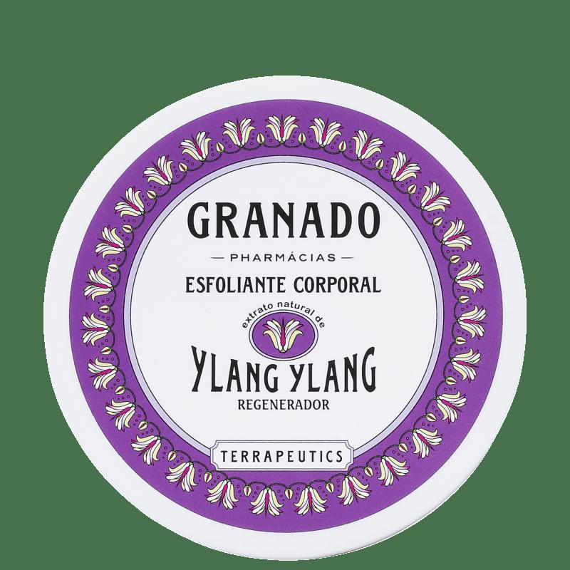 Granado Terrapeutics Ylan Ylan Regenerador - Esfoliante Corporal 200g