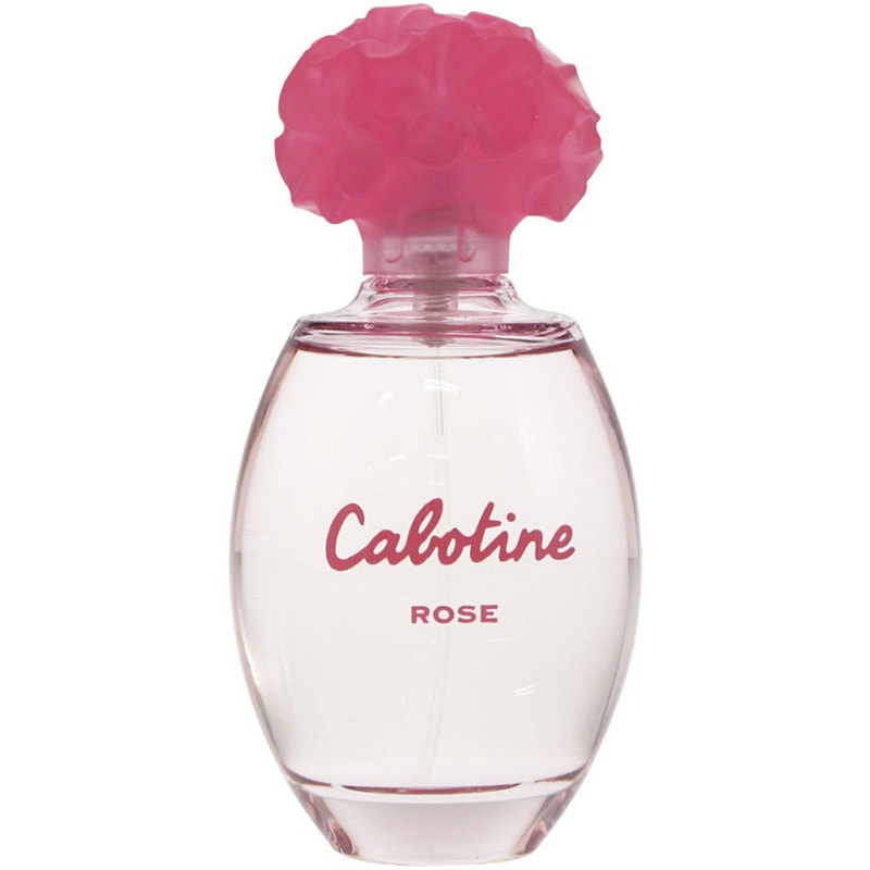 Cabotine Rose Grès Eau de Toilette - Perfume Feminino 50ml