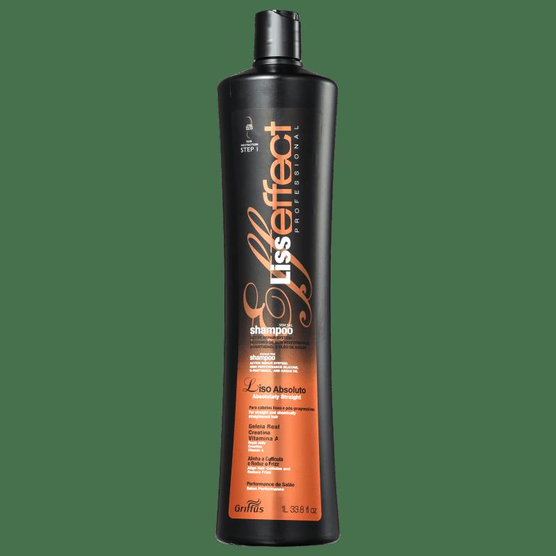 Griffus Liss Effect - Shampoo 1000ml