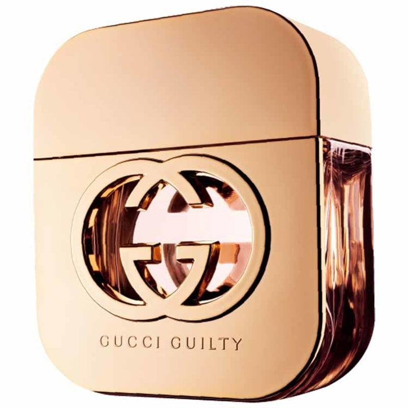Gucci Guilty Eau de Toilette - Perfume Feminino 30ml