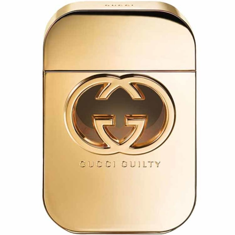 Gucci Guilty Intense Eau de Parfum - Perfume Feminino 50ml