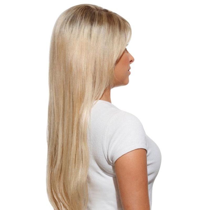 Hairdo Liso em Camadas - Louro Sueco 63 Cm