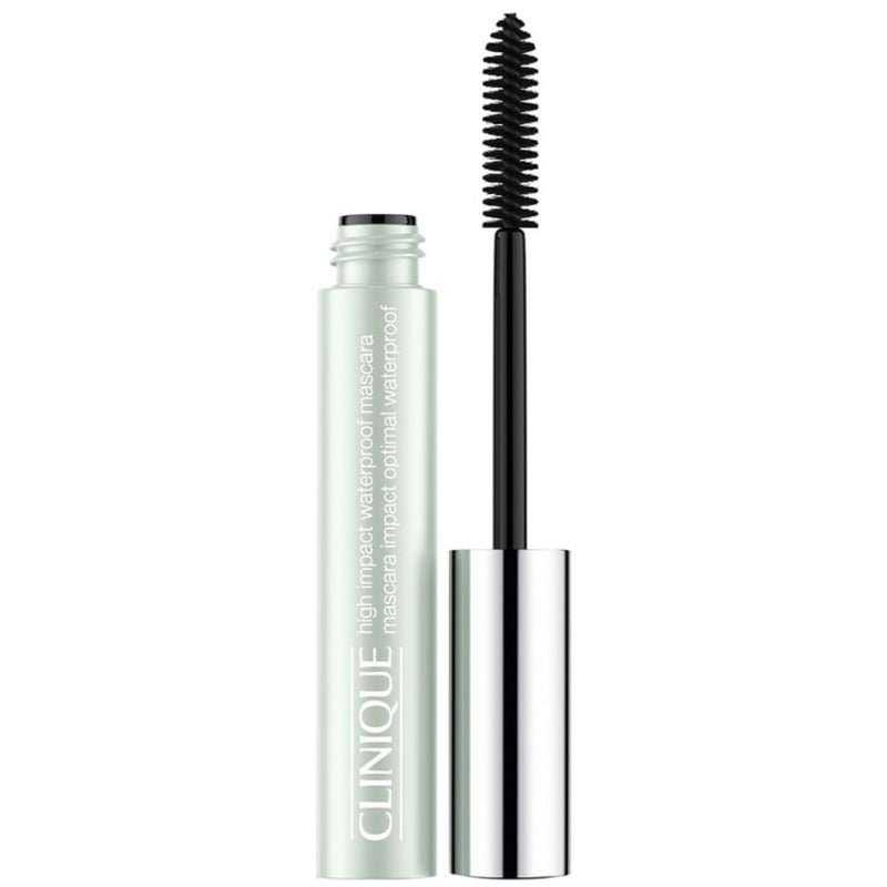 Clinique High Impact Waterproof Black - Máscara para Cílios 8ml