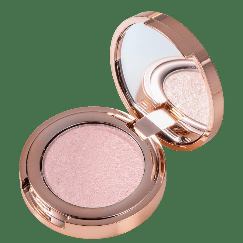 Hot MakeUp Hot Candy Darling - Sombra Cintilante 2,5g