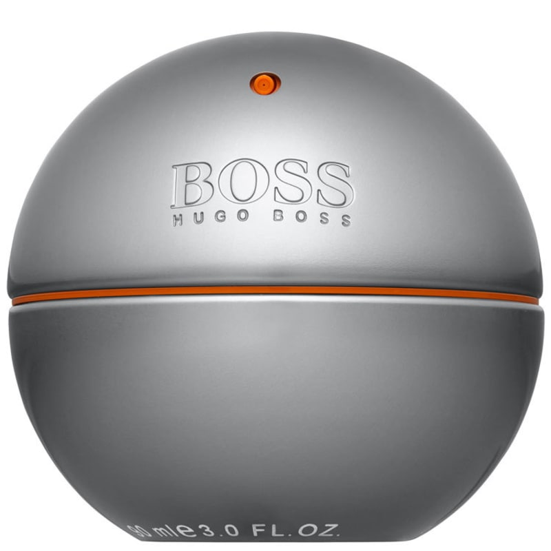 Boss In Motion Hugo Boss Eau de Toilette - Perfume Masculino 40ml