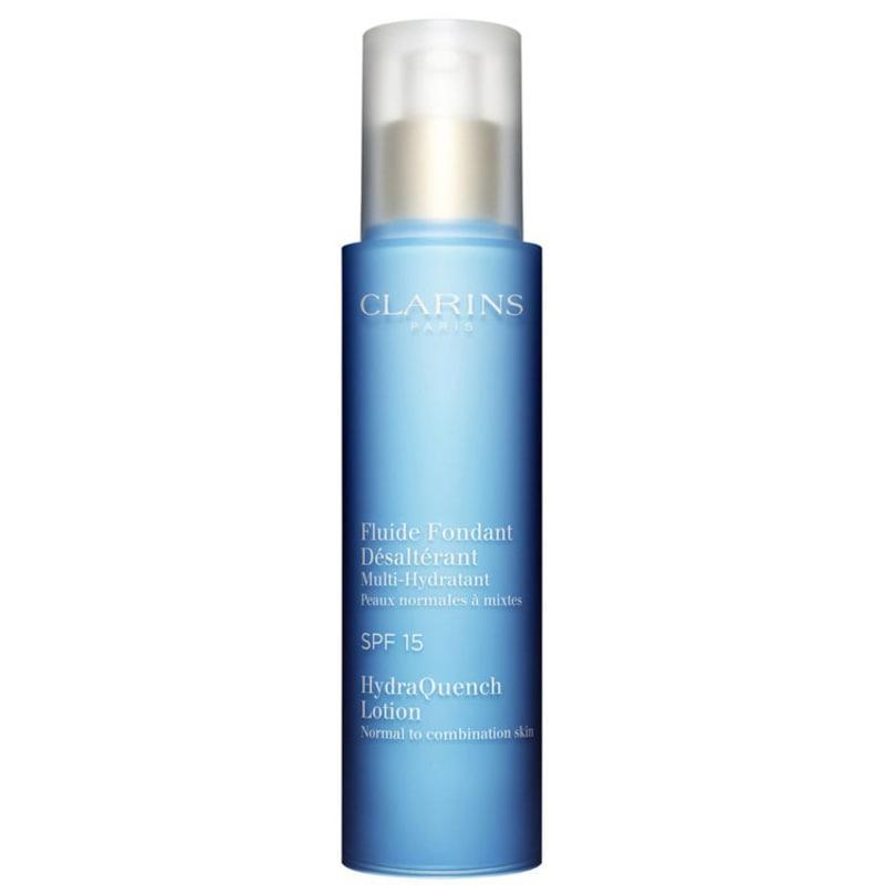 Clarins HydraQuench Lotion FPS 15 - Hidratante Facial 50ml