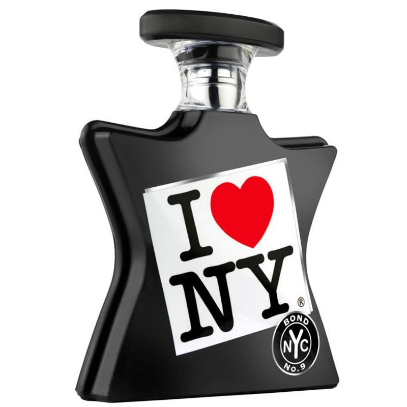 I Love New York For All Bond N.9 Eau de Parfum - Perfume Unissex 50ml