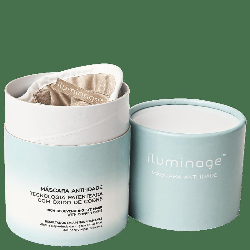Iluminage Beauty - Máscara Anti-idade