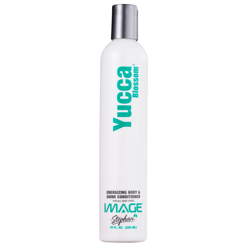 Image Yucca Blossom Energizing Body & Shine Conditioner - Condicionador 300ml