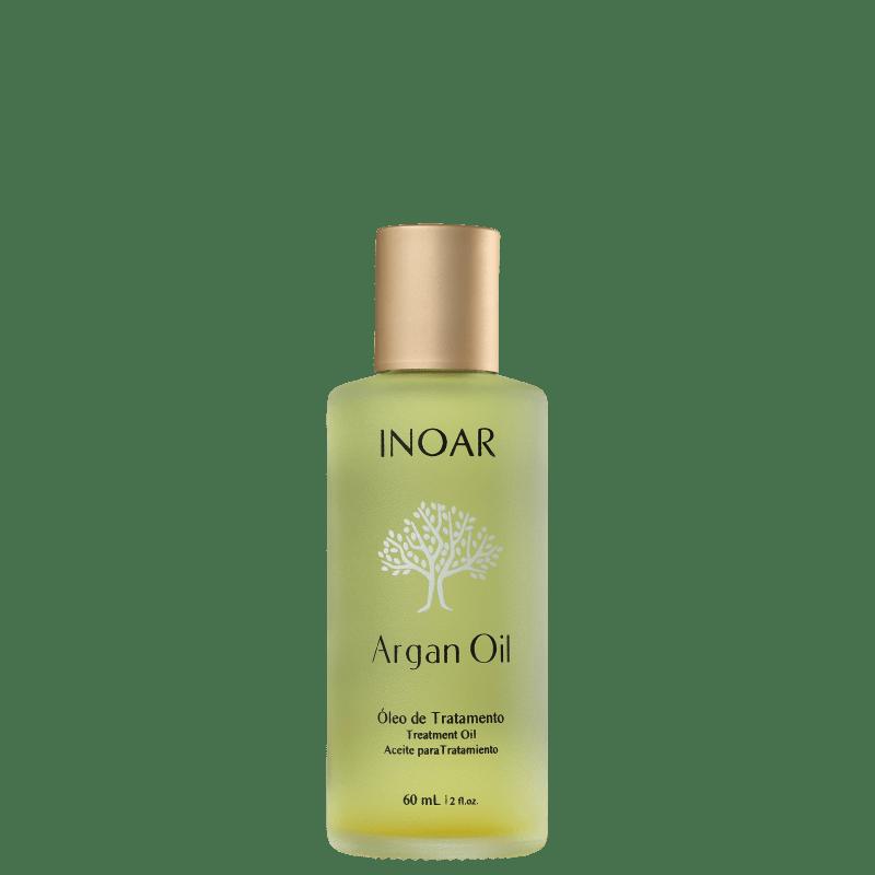 Inoar Argan Oil System - Óleo de Argan 60ml