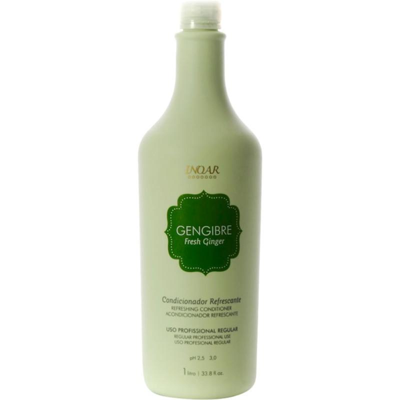 Inoar Gengibre Fresh Ginger - Condicionador Refrescante 1000ml