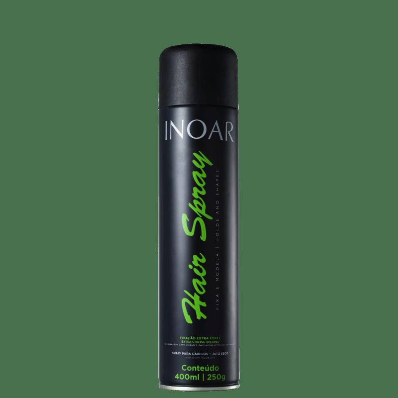 Hair Spray - 400ml
