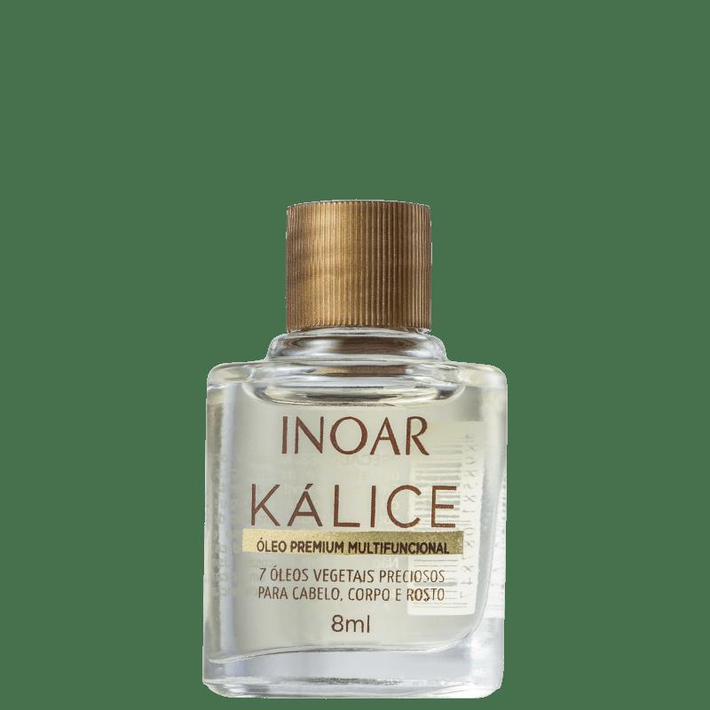 Brinde Inoar Kálice - Óleo Multifuncional 8ml