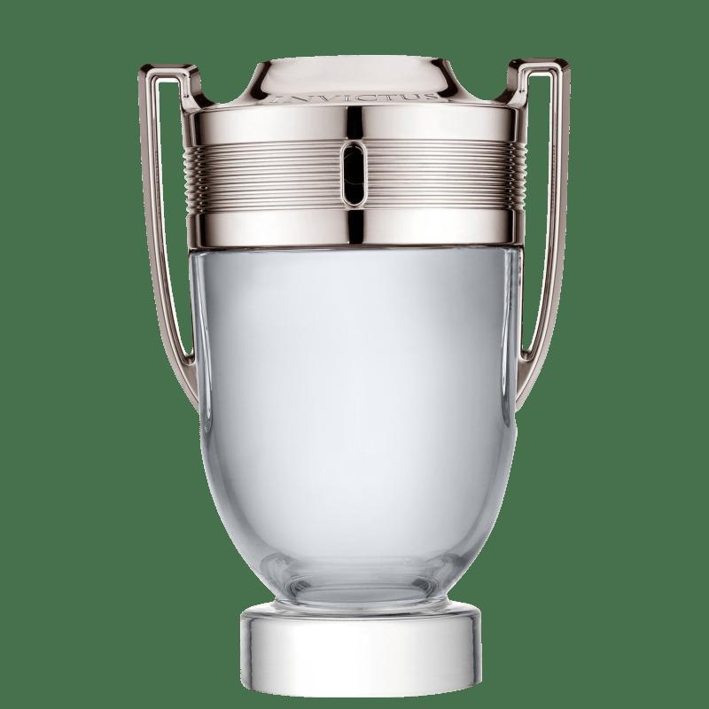 Invictus Paco Rabanne Eau de Toilette - Perfume Masculino 100ml