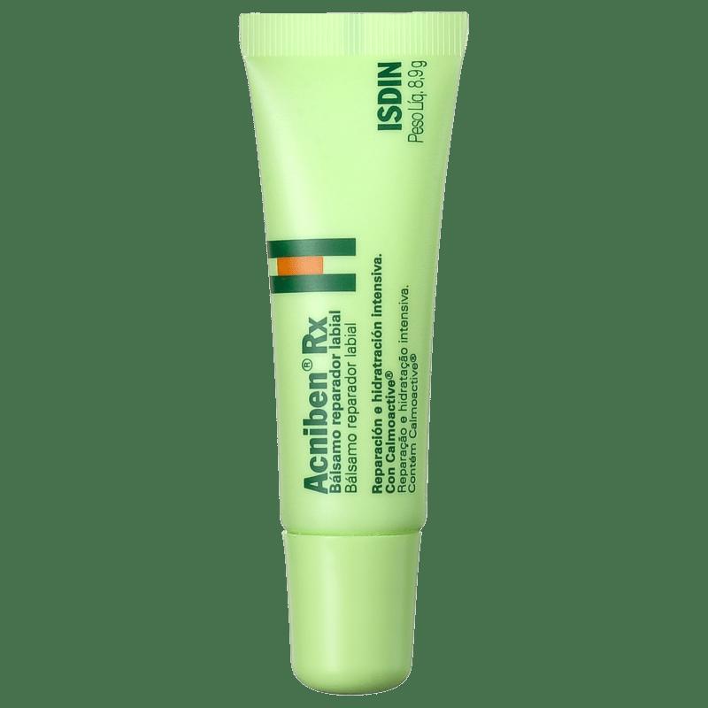 ISDIN Acniben Rx Reparador - Hidratante Labial 8,9g