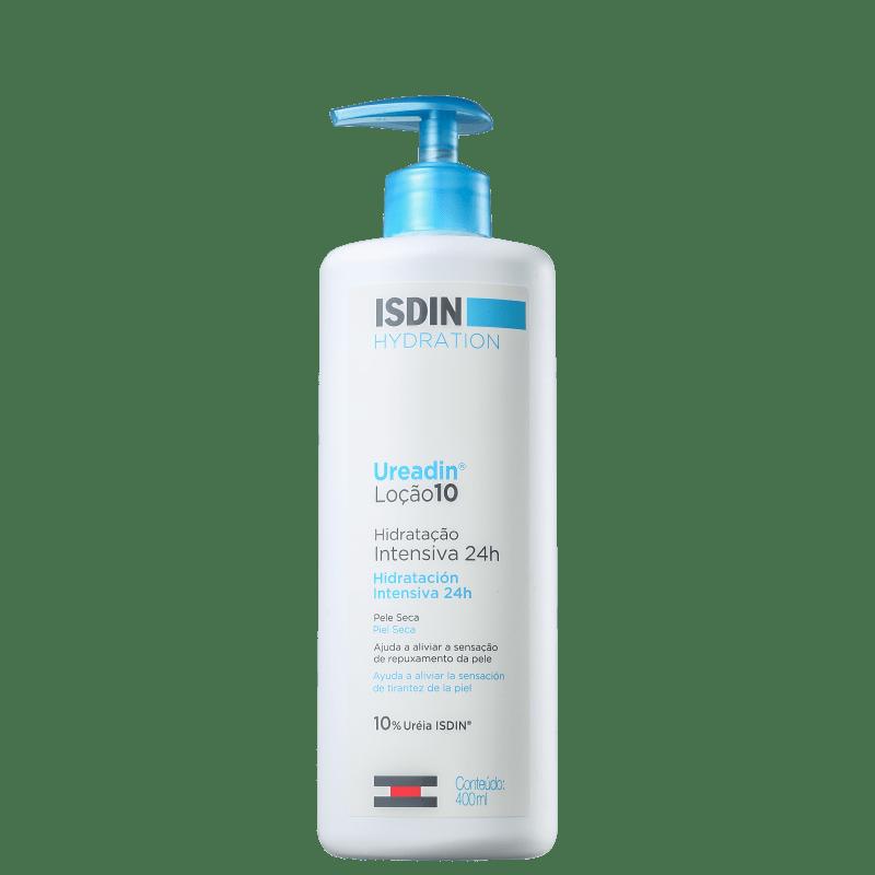ISDIN Hydration Ureadin Hidratação Intensiva 10 - Loção Hidratante Corporal 400ml