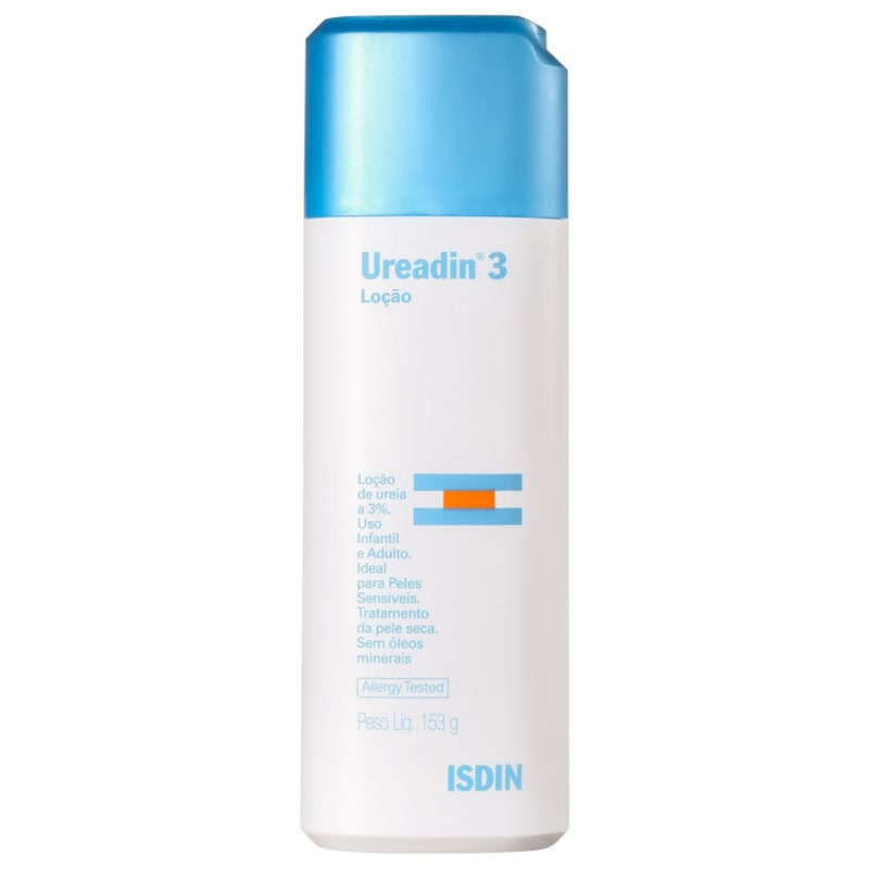ISDIN Ureadin 3 - Loção Hidratante 153g