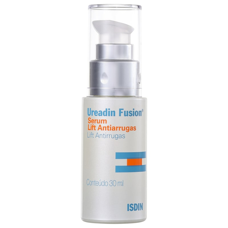ISDIN Ureadin Fusion Serum Lift Antirrugas - Sérum Anti-idade 30ml
