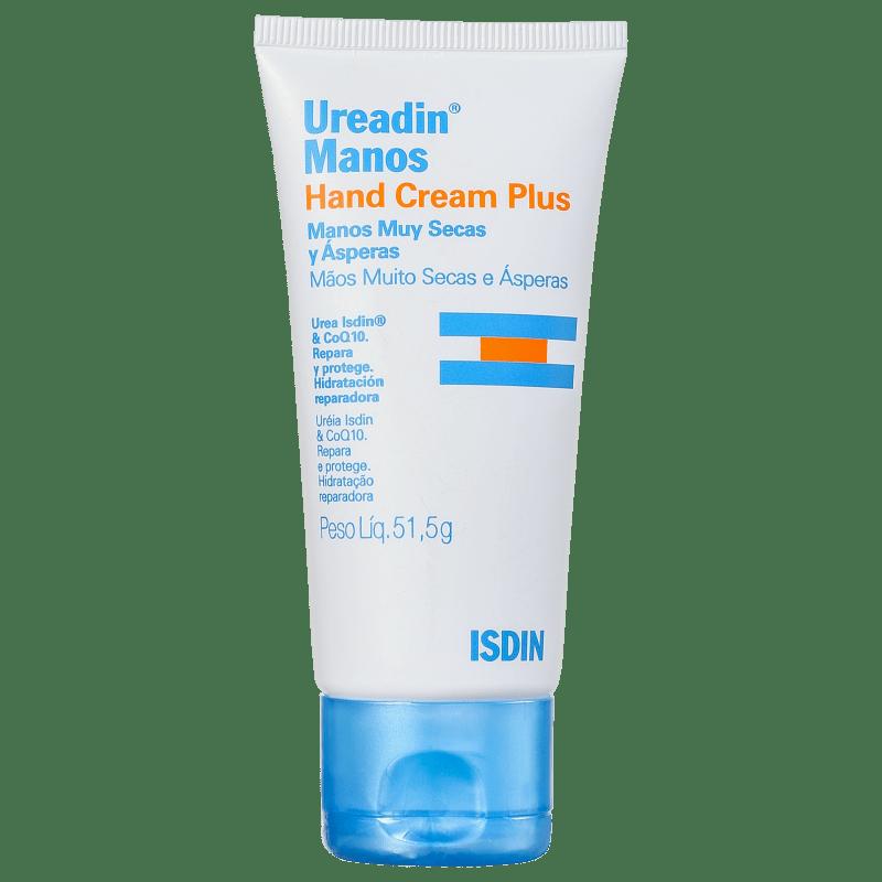 ISDIN Ureadin Manos Plus - Creme Hidratante para as Mãos 50ml