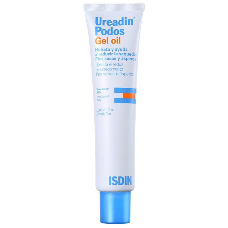 ISDIN Ureadin Podos Gel Oil - Óleo Gel 75ml