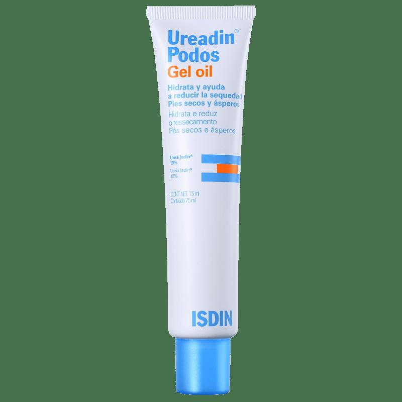 ISDIN Ureadin Podos - Óleo Gel Hidratante para os Pés 75ml