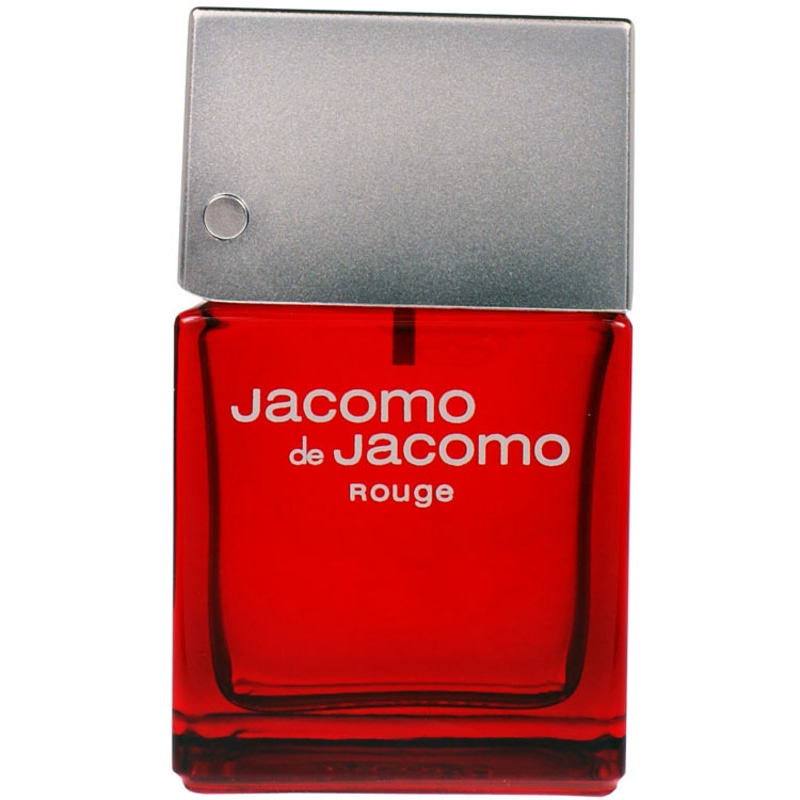 Jacomo de Rouge Eau de Toilette - Perfume Masculino 100ml