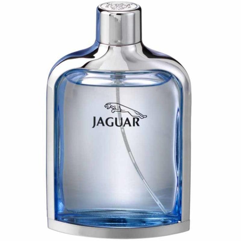 Jaguar Classic For Men Eau de Toilette - Perfume Masculino 40ml