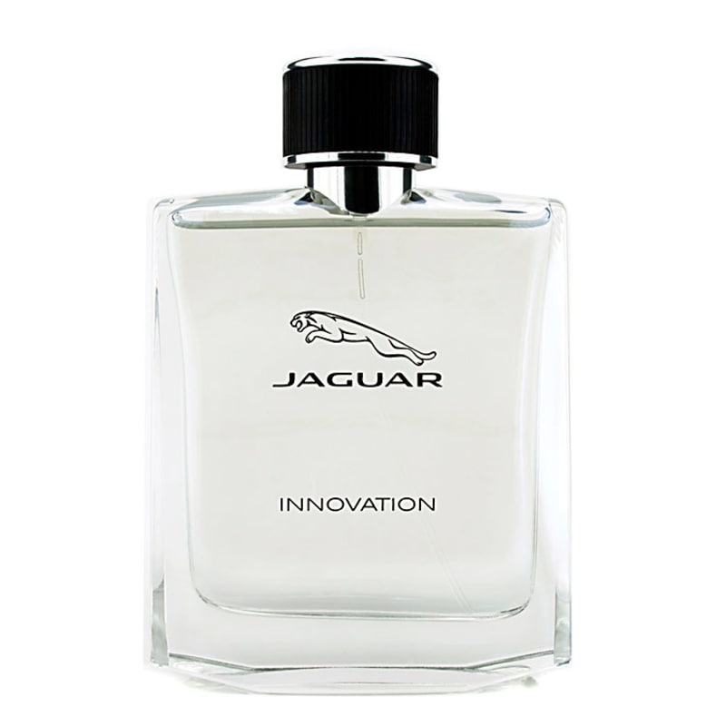 Jaguar Innovation Eau de Toilette - Perfume Masculino 60ml