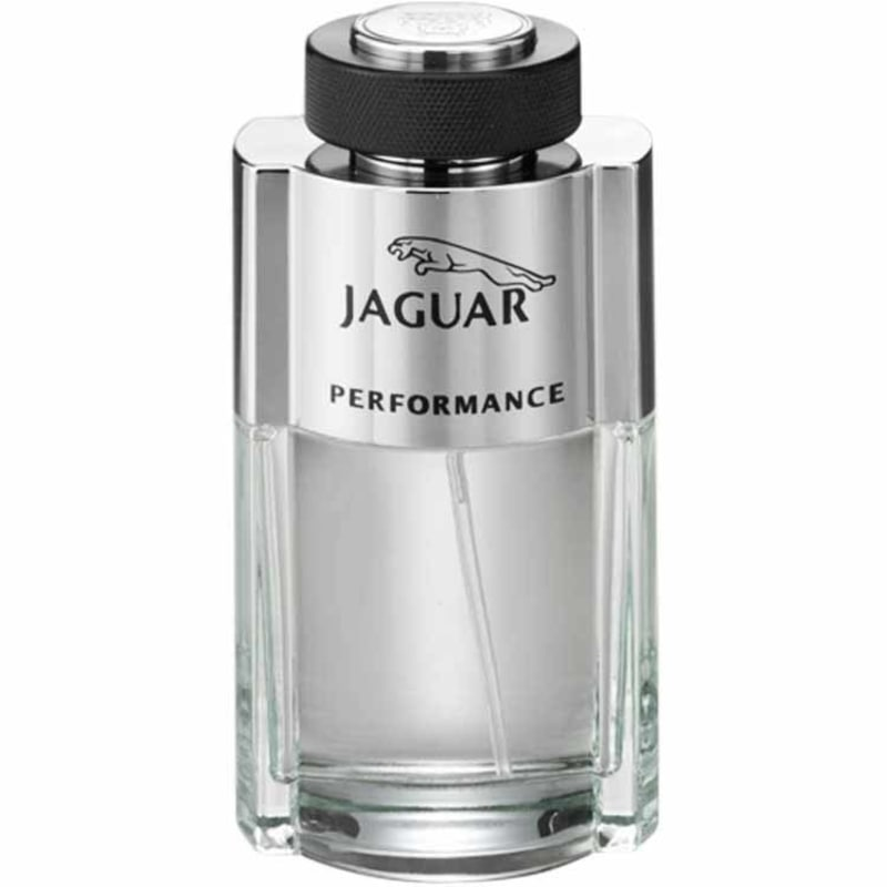 Jaguar PerFormance Jaguar Eau de Toilette - Perfume Masculino 40ml